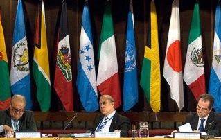 Organización para la Cooperación y el Desarrollo Económicos (OCDE)