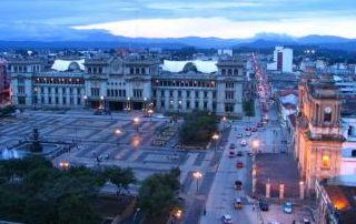 Guatemala-ciudad