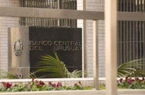 banco central de uruguay