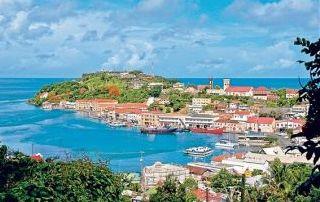 Grenada, St George