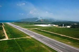 Aeropuerto de Saman