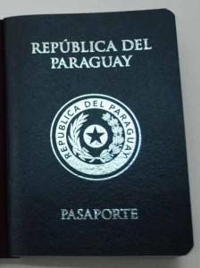 ciudadania en paraguay