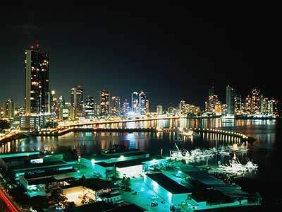 permiso de residencia y nacionalidad en Panamá