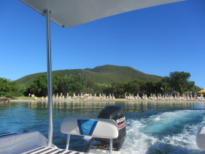 ¿Cómo llegar a las islas de San Cristóbal y Nieves?