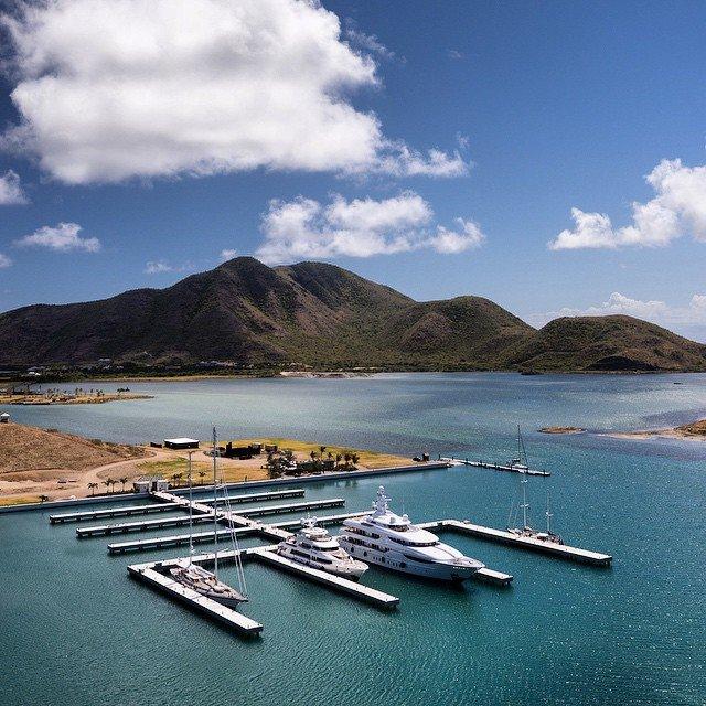 Obtenga La Ciudadania Por Inversion En Sain Kitts And Nevis