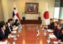 Japón y Panamá han firmado TIEA