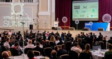 Asistencia récord para la cumbre de juegos electrónicos de Manx