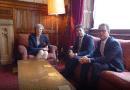 Reino Unido apoya a Gibraltar