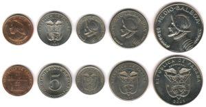 panama-money-balboa-centavo-coins-currency