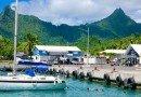 Las Islas Cook se unen al intercambio automático impositivo