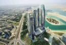 "Exitoso primer año para ""Abu Dhabi Global Market"""