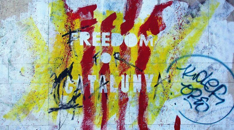 Cataluña, La Oscura Cara del Fascismo Europeo