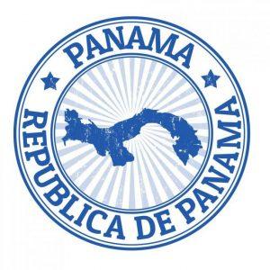 Sello de la República de Panamá