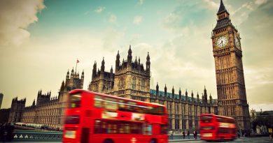 El negocio de los restaurantes es uno de los más lucrativos en Londres