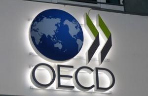 Logo de la OECD