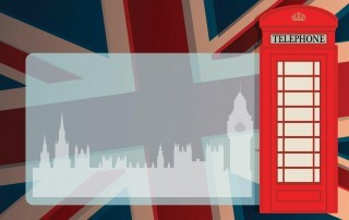 Reino Unido concept