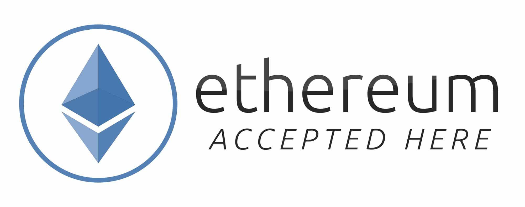 Comercio Ethereum, concepto