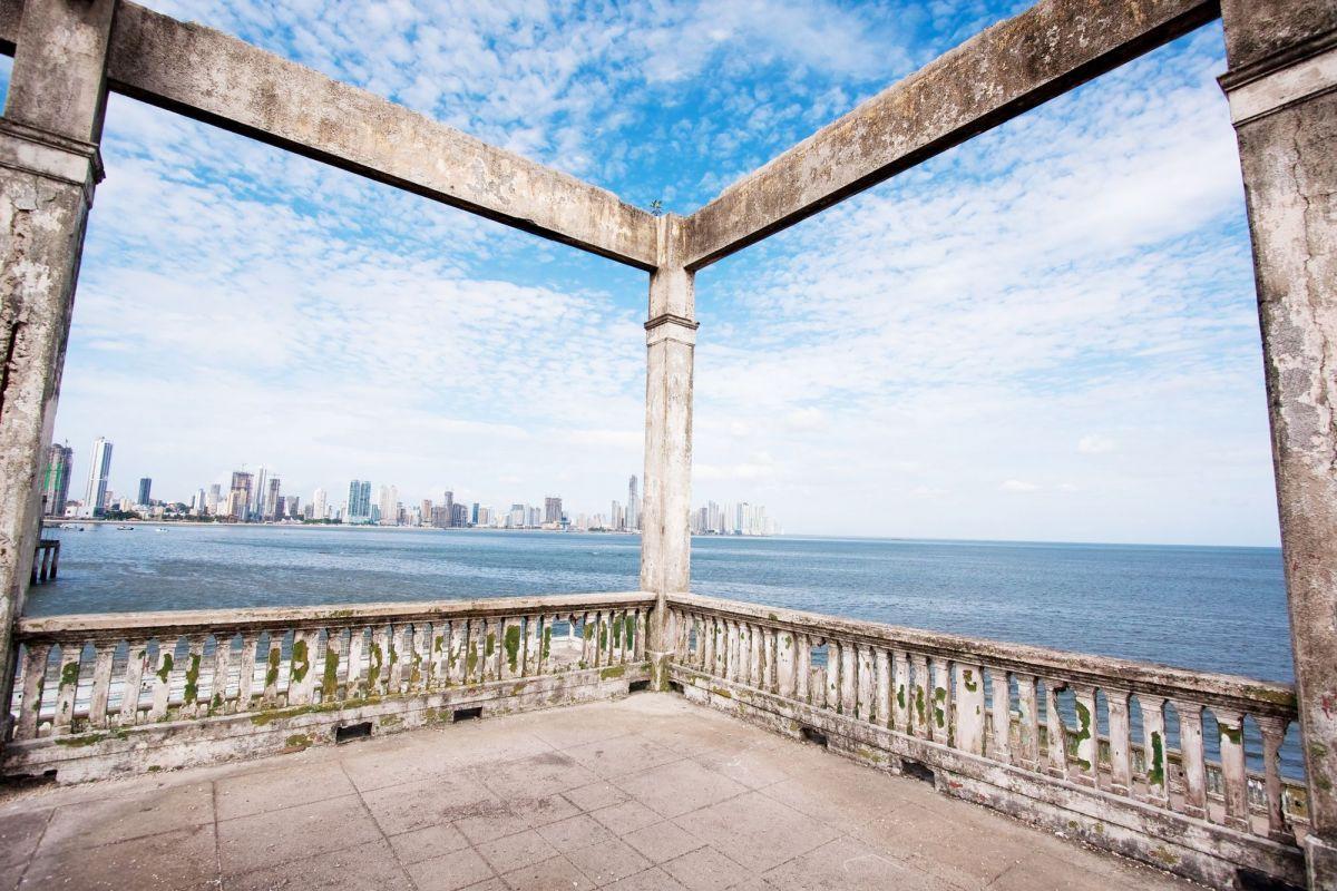 Panamá la vieja, Panamá