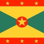 the grenada flag