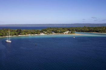 Port Vila, Isla Efatu, Vanuatu