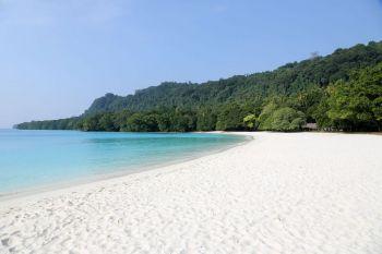 Playa Champagne, Vanuatu