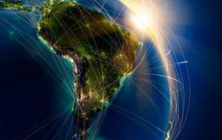 Latinoamerica concepto