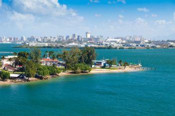 Cuenta corporativa en Puerto Rico