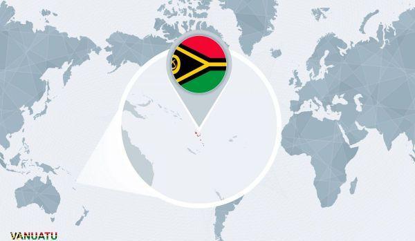 Ciudadania de Vanuatu con bitcoin