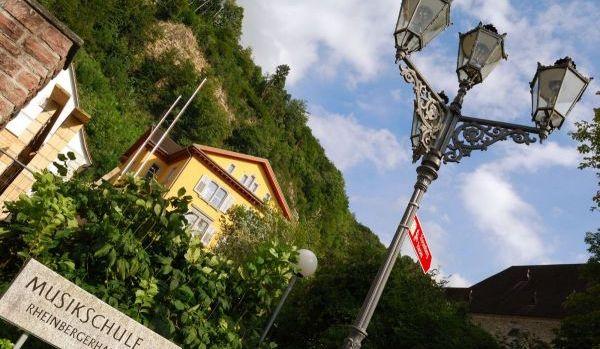 Cuenta personal en Liechtenstein