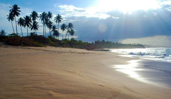 Cuenta personal en Puerto Rico