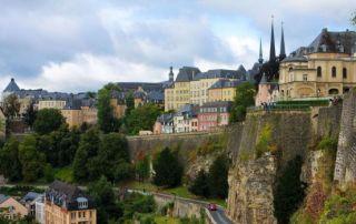 Cuenta bancaria en Luxemburgo y Madeira