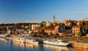 Turismo en Serbia