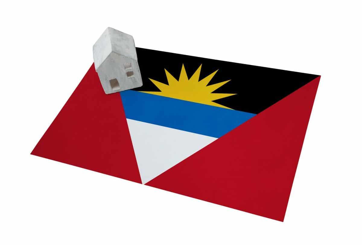 Ciudadanía por inversión en Antigua 2018