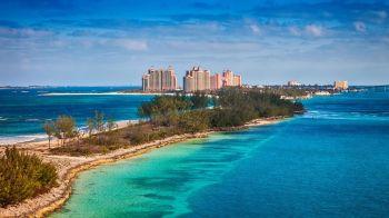 Cuenta personal en Bahamas