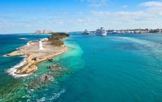 Cuenta corporativa en Bahamas