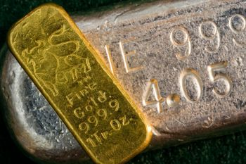 Invierta en oro con Mundo Offshore
