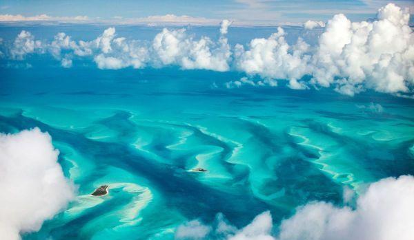 Cuenta bancaria en Bahamas