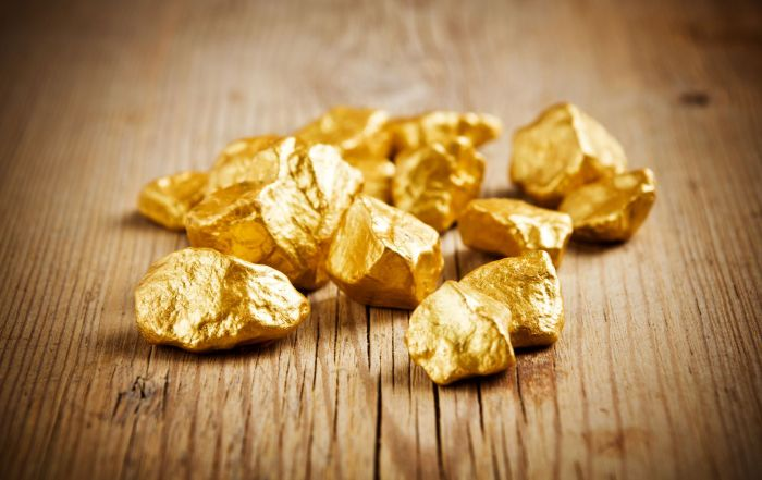 conviene invertir en oro