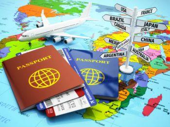 segundo pasaporte