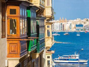Cuenta corporativa en Malta