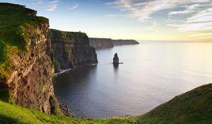 Irlanda: La isla Esmeralda