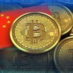 Bitcoin, China levanta la prohibición