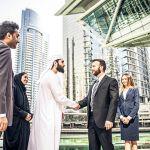 Actividades bancarias en Dubái, entrevista con Alexandro Phillippides