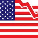 Los futuros de EE. UU. caen ante el temor de una recesión