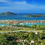 Beneficios fiscales de una compañía en Seychelles