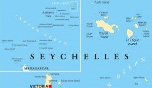 Cómo establecer una compañía en  Seychelles