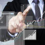 Mercado financiero en tiempo real, 8 de Febrero