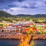Invierta en una agencia de seguros internacional en Nevis