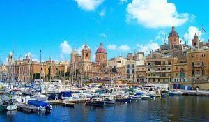 Malta, el lugar ideal para lanzar un ICO y emprender su cripto-negocio.