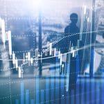 Mercado financiero en tiempo real, 1 de Febrero